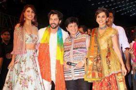 How Varun Dhawan, Taapsee Pannu, Jacqueline Fernandes Have Been Promoting Judwaa 2