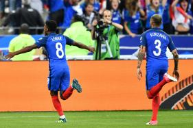 FIFA World Cup Qualifiers: Ronaldo, Lukaku Score Hat-Trick; France Thrash Holland