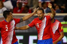 FIFA World Cup Qualifiers: Urena Brace Leaves USA Hopes in Jeopardy