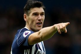 Gareth Barry on Verge of Breaking Ryan Giggs' Record