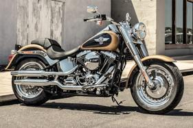 Harley-Davidson Fat Boy and Heritage Softail Classic Prices Slashed by up to Rs 2.5 Lakh