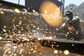 Remove Import Duty on Raw Materials: Stainless Steel Industry