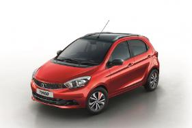 Tata Motors Launches Tiago Wizz Edition For Rs 4.52 lakhs