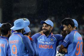 India vs Australia Second ODI: Team India Report Card
