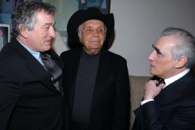 'Raging Bull' Jake LaMotta Passes Away