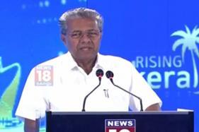 Centre Has a Positive Outlook Towards State, Says CM Pinarayi Vijayan at Kerala Rising