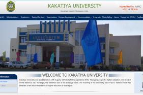 Kakatiya University BA/BBA/BCA/BSc/BCom 2nd Semester Exam Results 2017 Declared at kakatiya.ac.in/