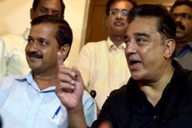 Arvind Kejriwal to Attend Kamal Haasan's Party Launch in Tamil Nadu Tomorrow