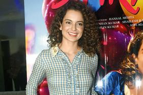 Kangana Ranaut Says She's Prepared For All Fights That Come Her Way