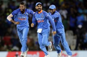 India vs Australia Fourth ODI: Team India Report Card