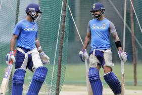 India vs Australia: Kohli and Team Relentless in Practice! Watch