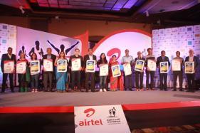 Delhi Half Marathon Celebrates Ten Years in the Capital
