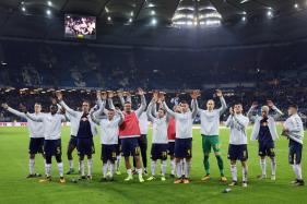 RB Leipzig Relishing Champions League Debut