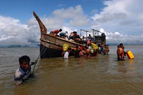 China Endorses Myanmar's Crackdown; UN Sees 'Ethnic Cleansing'