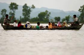 Have Not Received a Favourable Response From Myanmar on Rohingya Refugees: Bangladesh