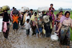 Suu Kyi to Address Nation Next Week on Rohingya Crisis