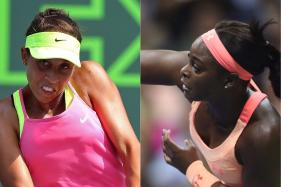US Open Women's Final: Keys & Stephens to Put Friendship to Grand Slam Test