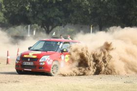 Maruti Suzuki's Autoprix 2017 Gears Up for Finale at Buddh International Circuit