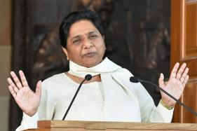 BJP, Congress Should Desist From Politics Over Ayodhya Issue, Says Mayawati