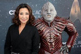 Premiere of 'Star Trek: Discovery' in Los Angeles