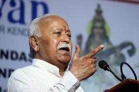 Cow, Kashmir & Rohingya: What Mohan Bhagwat Said in Vijaya Dashami Speech