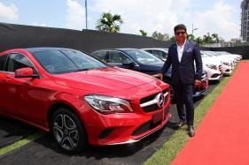 Mercedes-Benz India Delivers a Record 51 Cars in One Day
