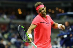 US Open: Nadal Edges Closer to Federer Showdown; Pliskova Wins a Thriller