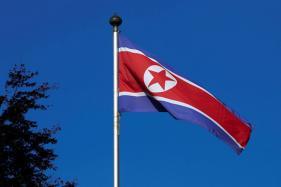 North Korea Slams US President Donald Trump's 'Warmonger' Asia Tour