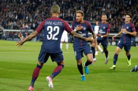 Big-spending PSG Still Trailing in Real's Financial Shadow