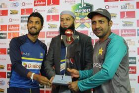 Sri Lanka Plan More Pakistan Trips After T20 Success