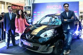 Nissan Micra Fashion Edition Launched For Rs 6.09 Lakh