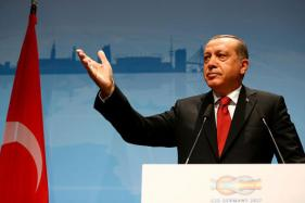 Russia-hosted Summit Could be Decisive for Syria Peace: Tayyip Erdogan