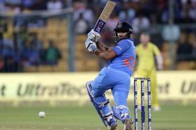 India vs Australia 2017, 5th ODI at Nagpur, Highlights: Rohit & Axar Steal the Show