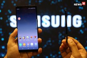 Samsung Announces Anniversary Offers For Online Store