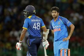 MS Dhoni Helped Me Prepare for International Cricket: Shardul