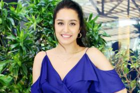 Shraddha Kapoor is 'Nervous, Excited' to Shoot Stree