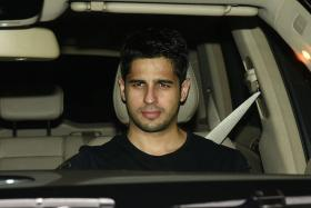 Sidharth Malhotra On Aiyaary And PadMan Clash: It Irritates, But Now It's Too Late