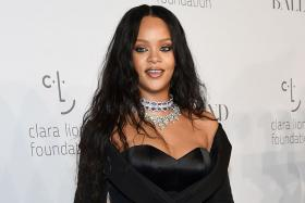 Comedian Chris Rock Says He Was Turned Down By Rihanna