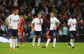 Pochettino Frustrated as Spurs Suffer at Wembley