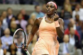 US Open: Stephens Defeats Williams to Reach Final