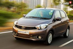 Tata Tiago AMT Review: A Sensible Choice For Those Who Like to Drive Hassle Free