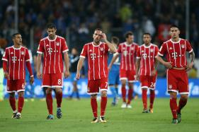 Champions League: Thiago Strike Helps Bayern Past 10-man Anderlecht