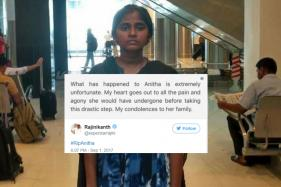 Twitter Reacts Strongly As Anitha, the Face of NEET Protests, Commits Suicide