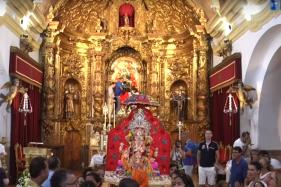 Priest Resigns After Outrage Over Ganesh Procession In A Church In Spain