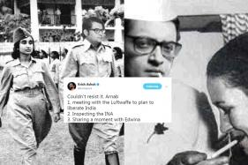 Arnab Goswami Trolled On Twitter After Claim On Gujarat Riots Coverage