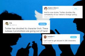 People Aren't Amused After Twitter Doubles The Character Limit To 280