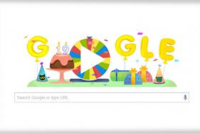 Google Celebrates Its 19th Birthday With A Surprise Doodle