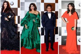 SRK, Aishwarya, Anushka, Sonam Slay At The Vogue Women Of The Year Awards