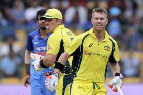 India vs Australia: Tourists Finally Show Up in Bengaluru
