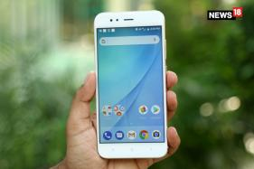 Xiaomi Mi A1 Now Available at Rs. 13,999 After a Rs. 1,000 Permanent Price Cut in India